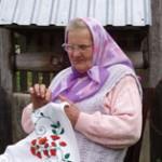 Czesława Kułagowska - prace