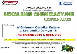 Szkolenie chemizacyjne Łopienniku Górnym-2-1
